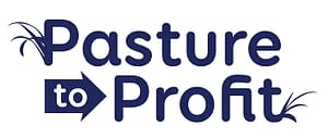 LIC Pasture to Profit logo
